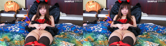 yuri-shirai-in-happy-halloween-in-stereo-3d